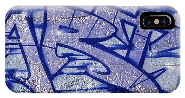 Graffiti Art-art IPhone Case