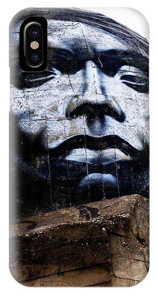 Graffiti_07 IPhone Case