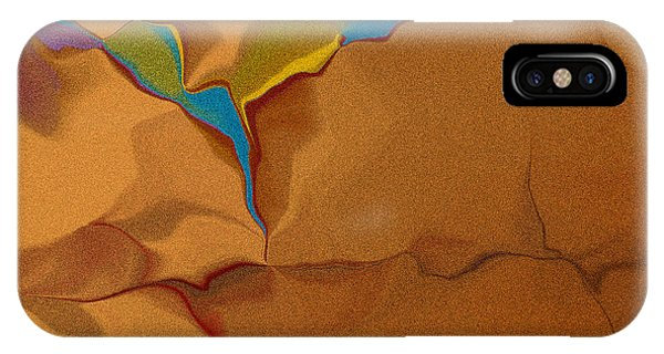 Grain In Our Dialog IPhone Case