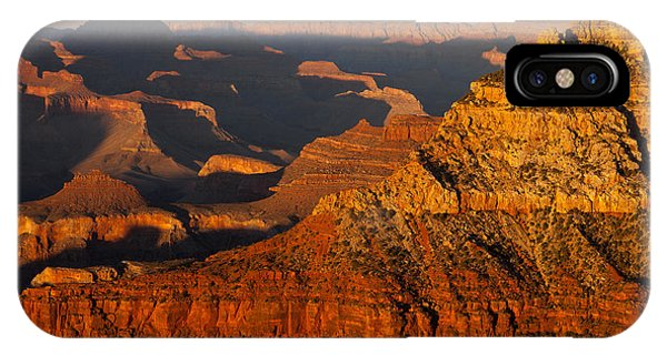 Grand Canyon 149 IPhone Case