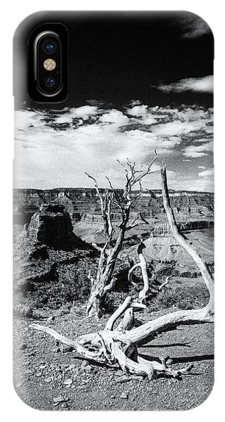Grand Canyon Landscape IPhone Case