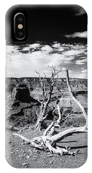 Grand Canyon Landscape IPhone Case