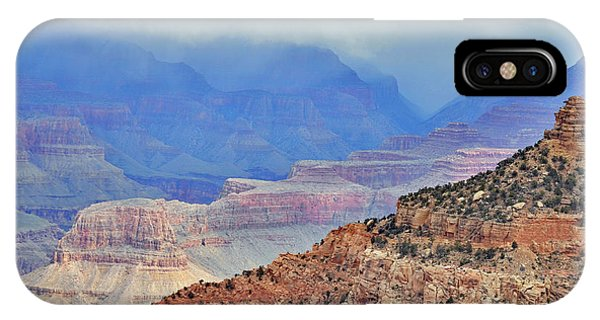 Grand Canyon Levels IPhone Case