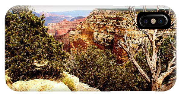 Grand Canyon National Park, Arizona IPhone Case