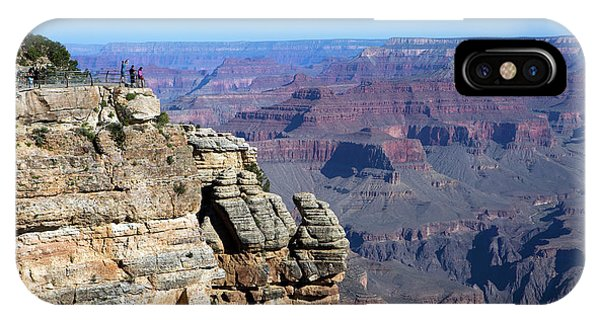 Grand Canyon South Rim IPhone Case