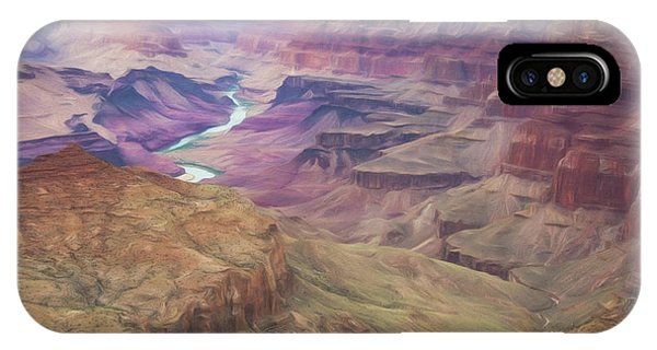 Grand Canyon Suite IPhone Case