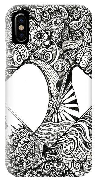 Grandiose IPhone Case