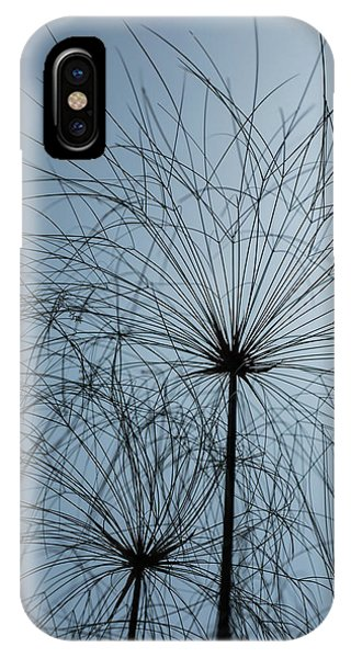 Grass Mandala IPhone Case