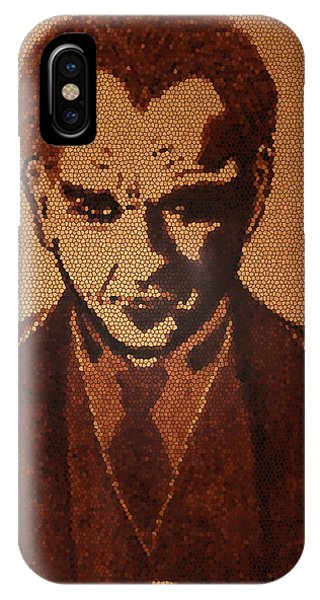 Great Mustafa Kemal Ataturk  IPhone Case