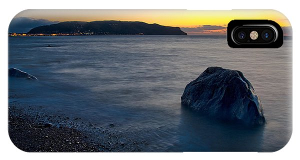 Great Orme, Llandudno IPhone Case