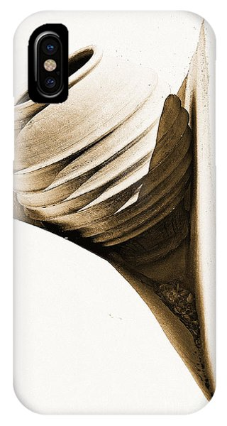 Greek Urn IPhone Case