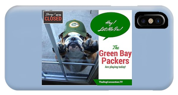 Green Bay Packers IPhone Case