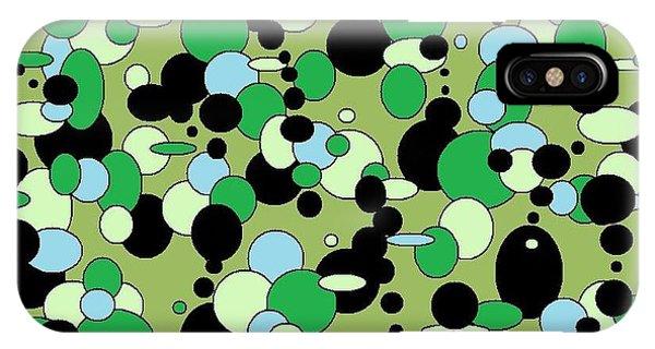 Greenies IPhone Case