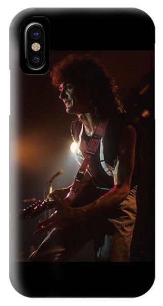 Greg Davis  IPhone Case
