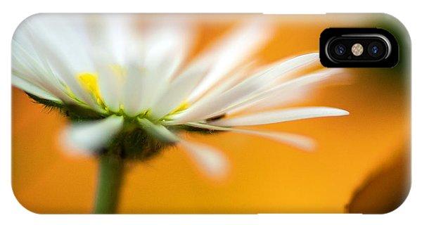 Grow IPhone Case