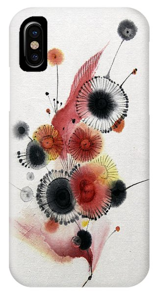 Growing 14030090fy IPhone Case