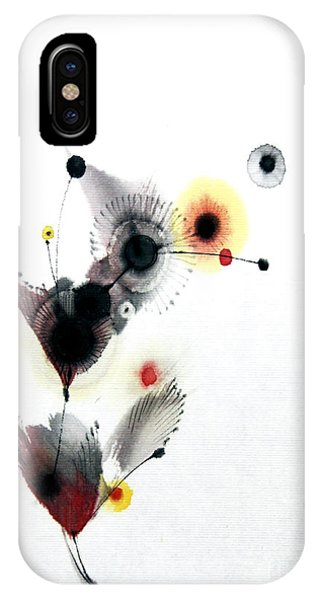 Growing 14030091fy IPhone Case