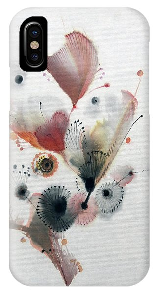 Growing 14030092fy IPhone Case