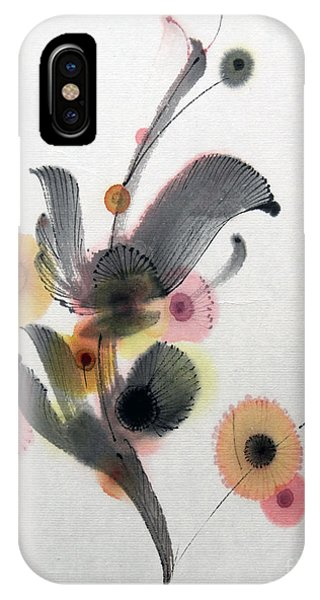 Growing 14030093fy IPhone Case
