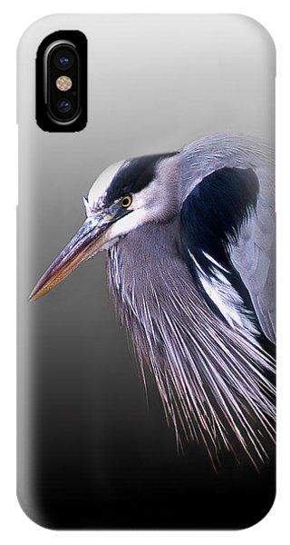 Grumpy Ole Man IPhone Case