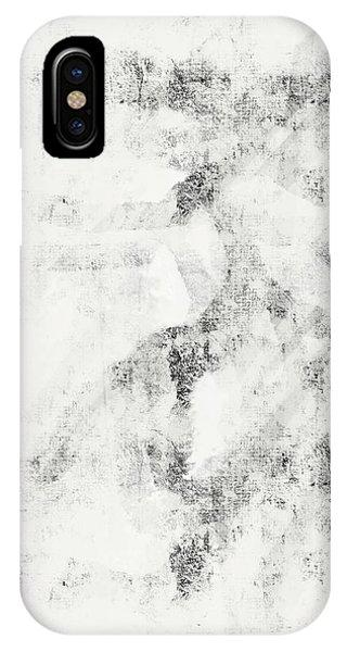 Grunge 1 IPhone Case