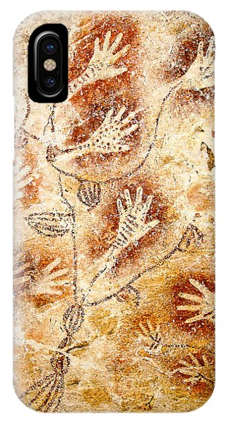 Gua Tewet - Tree Of Life IPhone Case