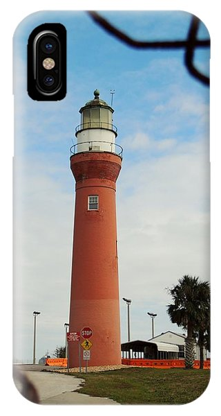 iPhone Case - Guarding The Light by Red Cross