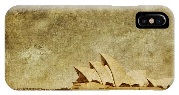 Australia iPhone Case - Guided Tour by Andrew Paranavitana