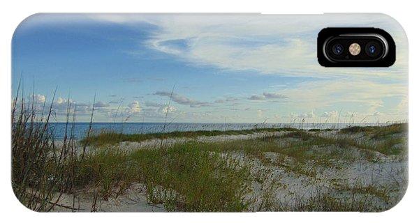 Gulf Islands National Seashore IPhone Case