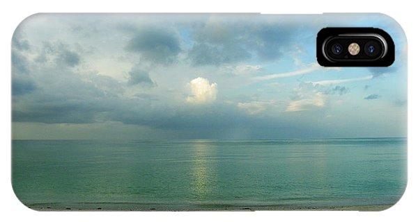 Gulf Storm IPhone Case