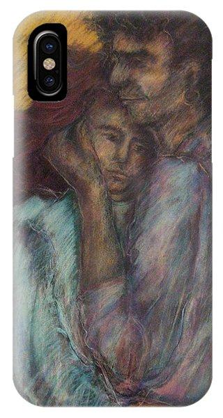 Gypsie Lovers IPhone Case