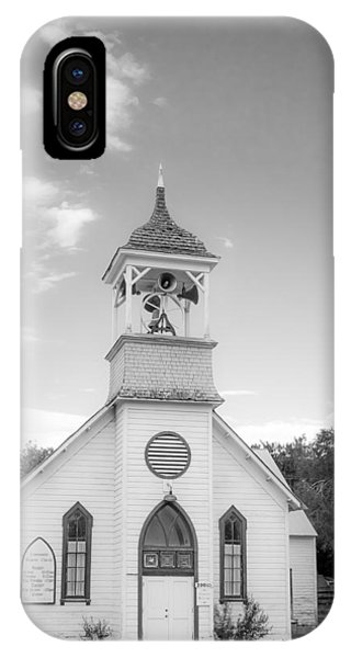 Hailey Church IPhone Case