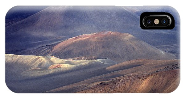 Haleakala, Maui I IPhone Case