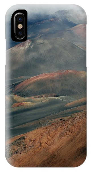 Haleakala, Maui IIi IPhone Case