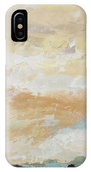 Hallowed IPhone Case