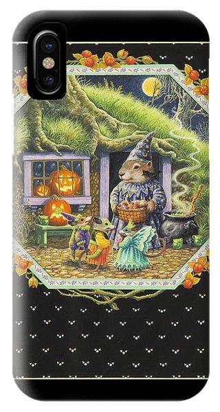 Halloween Treats IPhone Case