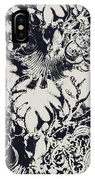 Beast iPhone Case - Halls Of Horned Art by Jorgo Photography - Wall Art Gallery