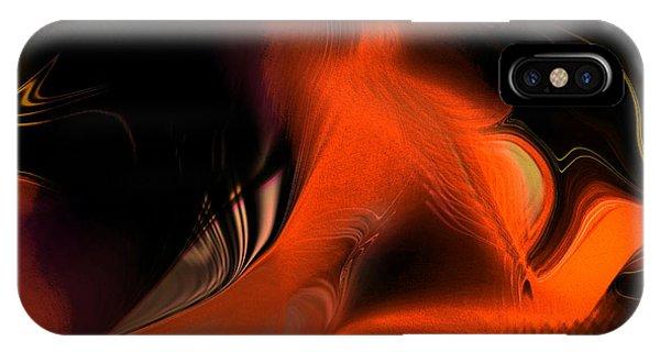 Hallucinogenic Element IPhone Case