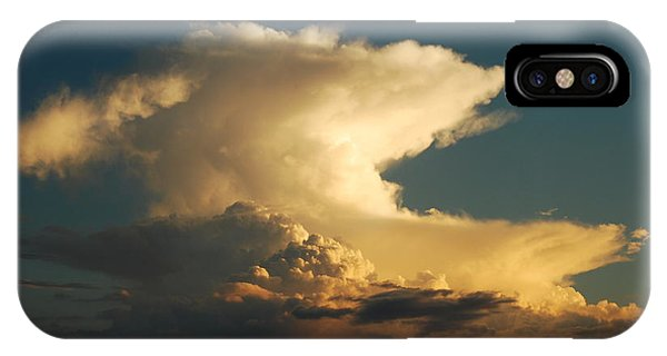 Hammerhead Cloud IPhone Case