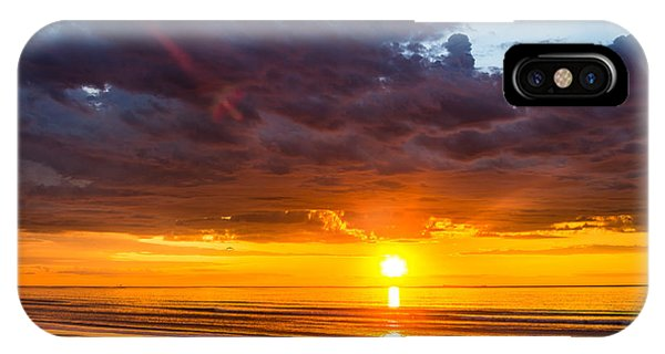 Hampton Sunrise IPhone Case
