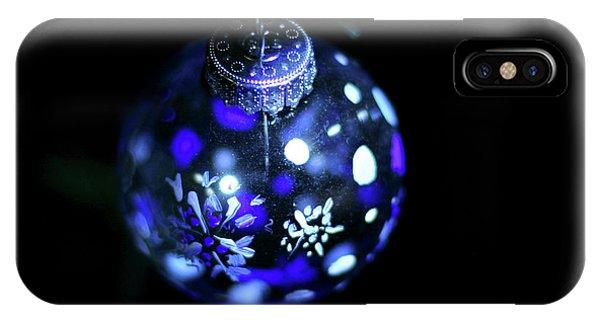 Handpainted Ornament 003 IPhone Case