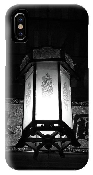 Hanging Lantern Hue Vietnam IPhone Case