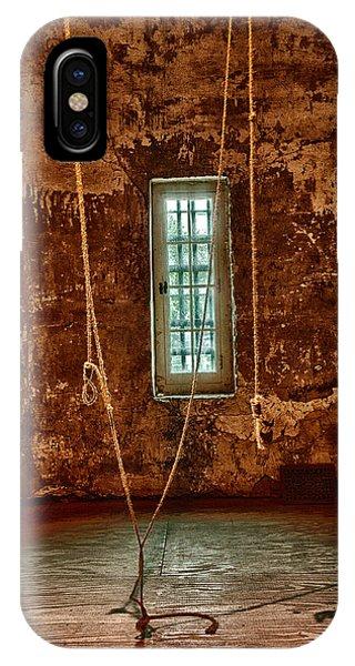 Hanging Room IPhone Case