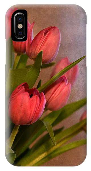 Happy Spring IPhone Case