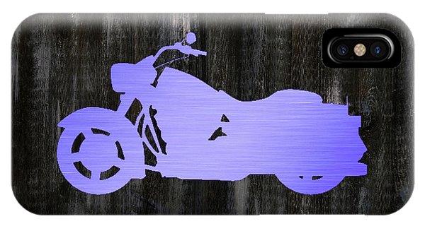 Harley Art IPhone Case