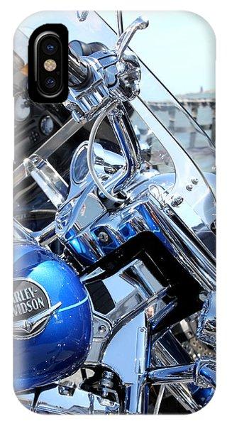 Harley-davidson IPhone Case