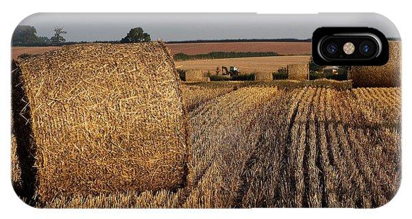 Harvest IPhone Case