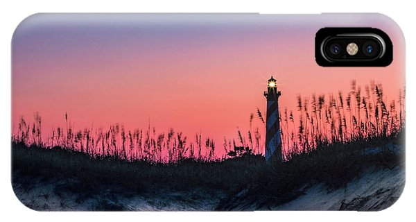 Hatteras IPhone Case