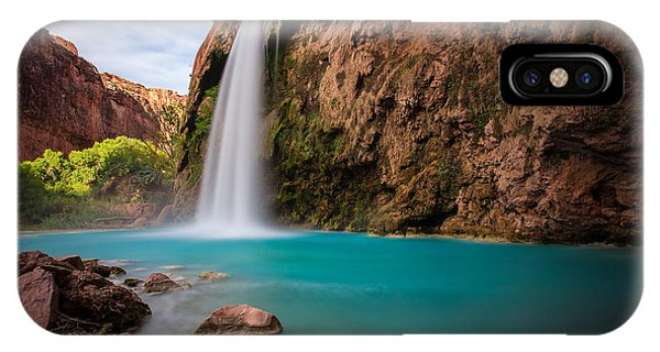 Havasu Falls IPhone Case