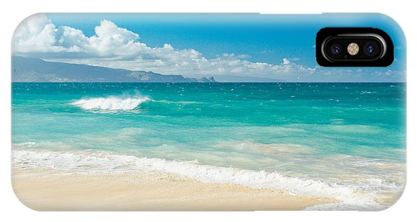 Hawaii Beach Treasures IPhone Case
